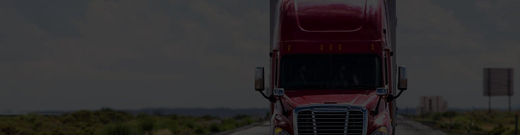 Akron-Medina Trucks